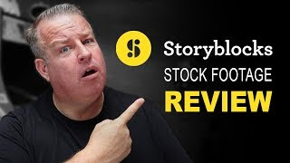 Storyblocks Review: Is Storyblocks Stock Footage Worth the Subscription?