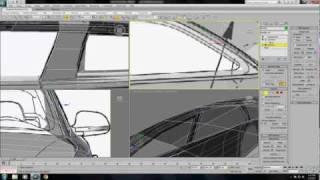 Audi S5 Detailed Work