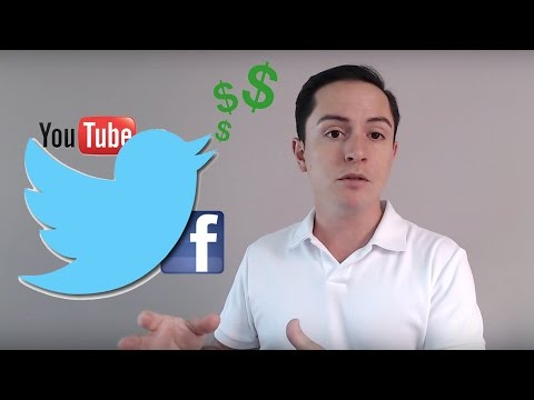 How to make money in the new media paradigm