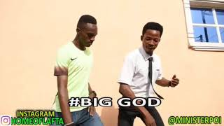 Big God (Homeoflafta )