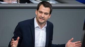 Häme im Bundestag: FDP-Rentenexperte analysiert AfD-Sozial-Konzept