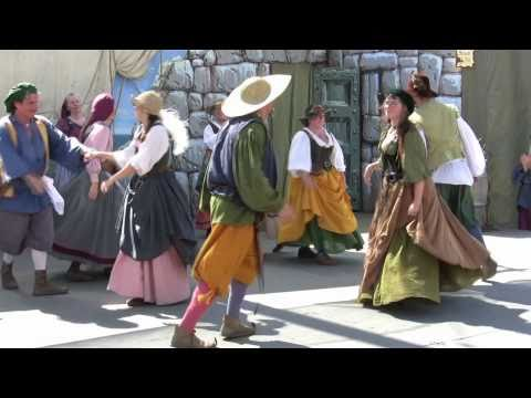 English Country Dance Documentary