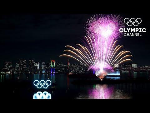 One year until Tokyo 2020 #1YearToGo