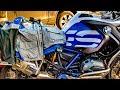 BMW Rallye Jacket for the Rallye!! • Crater Lake Meetup Info! | MotoVlog 314