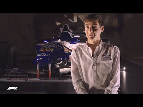 'A Lifelong Dream' - George Russell On Joining Williams
