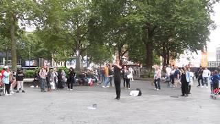 The Trocadero Leicester Square London