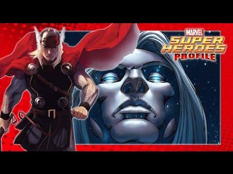 [SHP] 33 ประวัติ Thor [Part 1] เทพเจ้าสายฟ้า และมหาสงคราม Ragnarok!