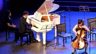 Hungarian Rhapsody, op.68 by David Popper