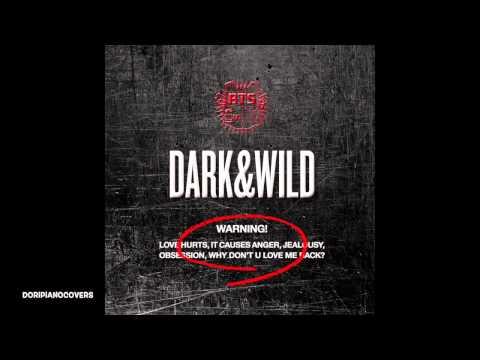 [Piano/Instrumental] BTS - 이불킥 Blanket Kick / Embarrassed