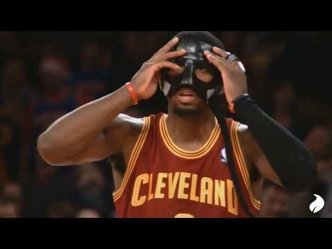 Kyrie Irving: Die Young (Highlights)