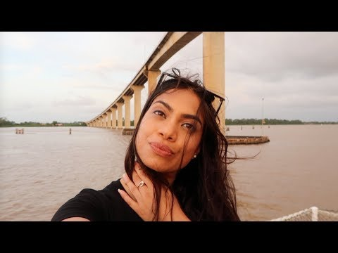 Travel Vlog 3: Social Media Conference Suriname 2018