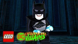 LEGO DC Super-Villains: Countdown To Halloween - Episode 14: How To Make The Batman Who Laughs!
