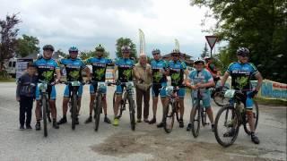 Gran Fondo del Monte Cucco 2016 - Giro Corto