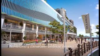 Oceanus Waterfront Mall at KKCW