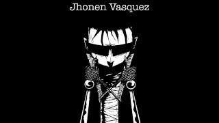 Jhonen Vasquez at the Grove