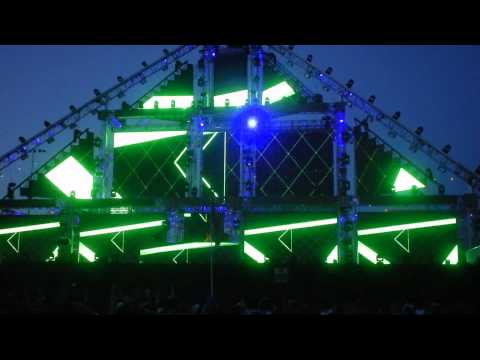 EDC Las Vegas 2014 - Pegboard Nerds - Here it Comes