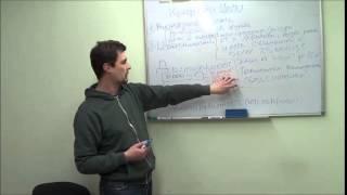 Презентация курса целеполагание, как ставить цели, правильность поставноки целей, главный секрет, та