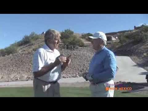 Travel Guide New Mexico tm Sierra Del Rio Golf Course