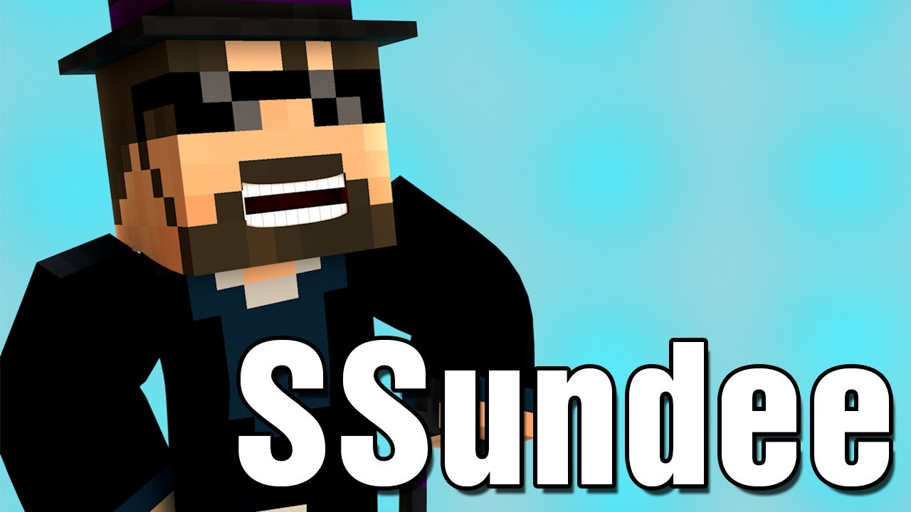 """SSundee"" (Minecraft Machinima) - YouTube"