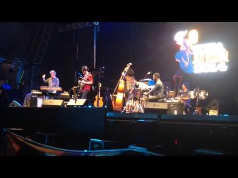 Riviera Maya  Jazz Fest 2014