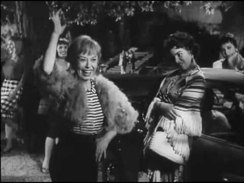 Nights of Cabiria is listed (or ranked) 6 on the list The Best Movies of 1957