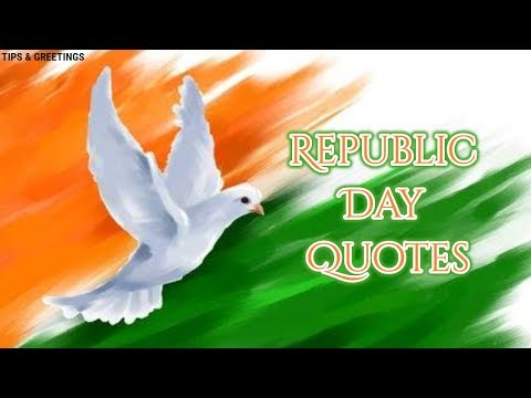 Republic Day Quotes ||  Beautiful Republic Quotes