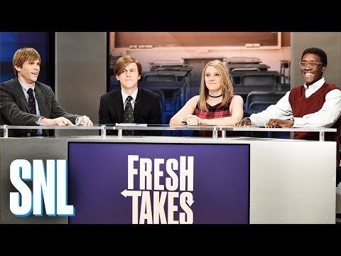 Fresh Takes - SNL