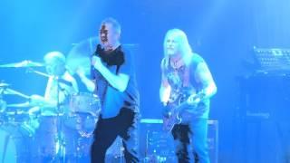 Deep Purple - Smoke on the Water - live @ Hallenstadion in Zurich 9.11.15