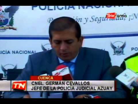 17 detenidos y varios objetos recuperados en operativos policiales