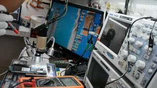 reparación Samsung Galaxy J5 SM-J500 no da imagen, pantalla negra
