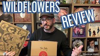 Tom Petty Wildflowers Deluxe Boxset Review Vinyl Record Community