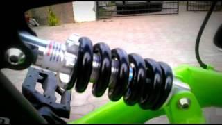 Hercules Roadeo - Torrent IC - Cool Mountain BIke