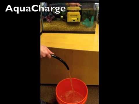 Demo Aquacharge Water Pump Aq500 107 Doovi