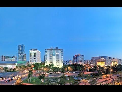 Toàn cảnh khu đô thị Phú Mỹ Hưng - đô thị thịnh vượng và an toàn