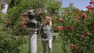Hauts de France : le Jardin du peintre Henri le Sidaner