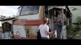 """Курьер из Рая. Эпизод """"Автобус"""""""