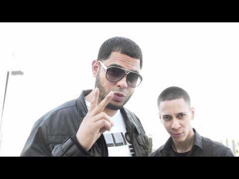 Entrevista a Baby Rasta & Gringo