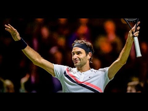 Roger Federer volvió a ser N°1 del mundo a los 36 años