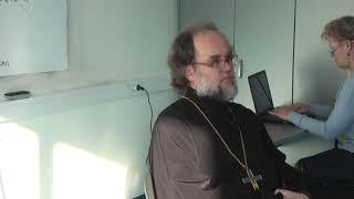 Лекция третья Подвиг святителя Тихона патриарха всероссийского