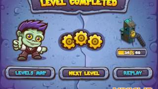 Headless Zombie 2 Level 12-17