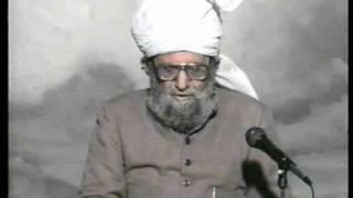 Urdu Dars Malfoozat #397, So Said Hazrat Mirza Ghulam Ahmad Qadiani(as), Islam Ahmadiyya