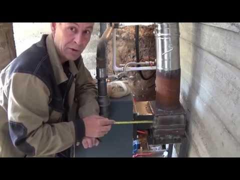 видео: Обвязка котла