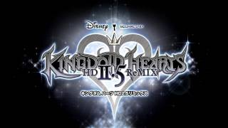 Repeat youtube video Tension Rising ~ Kingdom Hearts HD 2.5 ReMIX Remastered OST