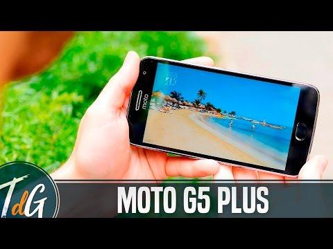 Moto G5 Plus,