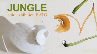 RvB ARTS | solo show by BATO | JUNGLE