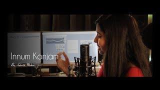 INNUM KONJAM NERAM (TAMIL SONG) | COVER BY AAKRITTI MEHRA