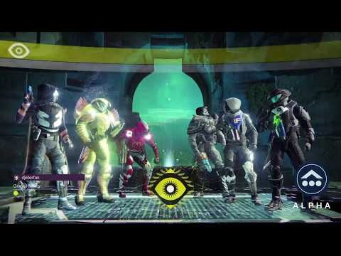Trials of Osiris Live ROTATING MAPS!!! (The last trials weekend)