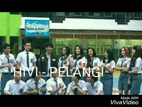 HIVI - PELANGI OST Dear Nathan THE SERIES
