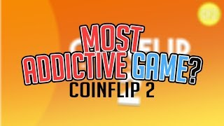 [Roblox] Coinflip 2: THE MOST ADDICTIVE GAME ON ROBLOX (Guarenteed rage quit)