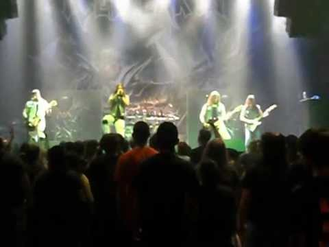 Iced Earth - Wolf (5 of 11)